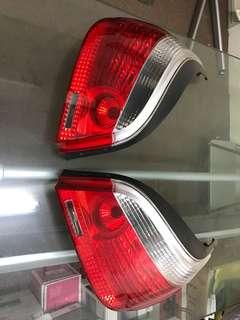 BMW E60 ori rear light