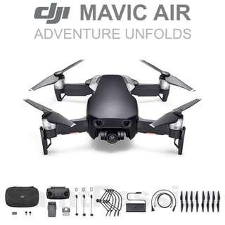 DJI MAVIC AIR Standard SET