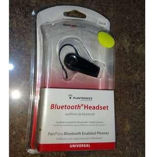 Verizon Wireless PBT232Z Plantronics Explorer 232 Bluetooth