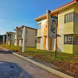 BEST PRICE OF HOUSE AND LOT IN MOLDEX