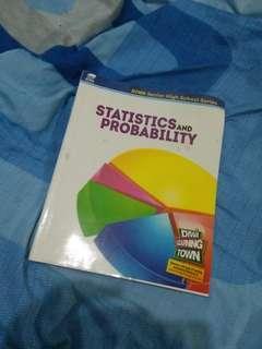 Senior High School Book (statistics and probability)