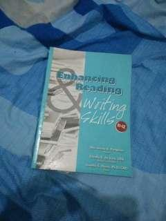 Senior High School Book (Reading and Writing)