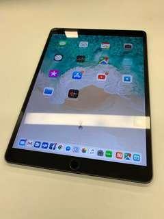 """iPad Pro 10.5"""" 256GB Wi-Fi + LTE Space Gray"""