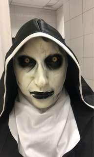 Halloween Valak The Nun Mask