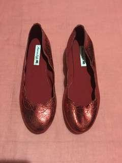 Pre-loved Doll shoes