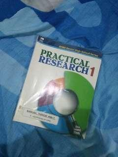 Senior High School Book (PR1)