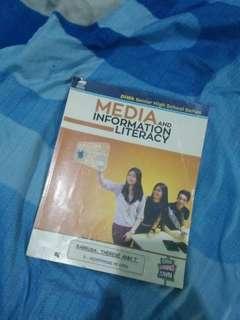 Senior High School Book (MIL)