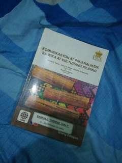 Senior High School Book (KomPan)