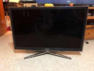 Samsung 40 inch tv with delivery