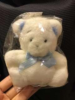 Sanrio vintage 絕版 雪熊 sugar cream puff