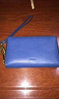 Fossil wallet new