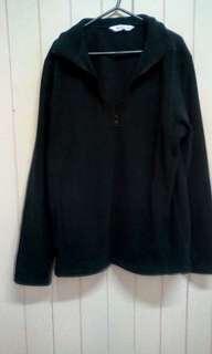 BNWOTWarm black thermal jumper SMALL
