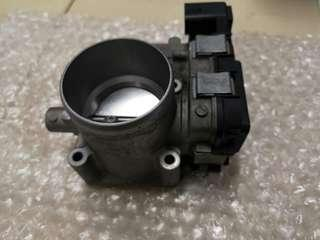 VW, Seat, Skoda, Audi throttle body