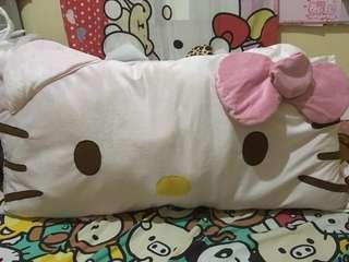 Preloved HK big pillow