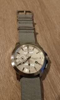 Kenneth Cole Chronograph KC1845
