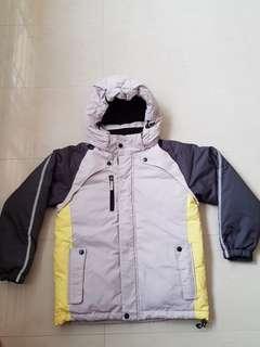 Boys Winter Down Jacket