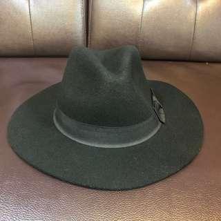 GU 羊毛帽子58cm