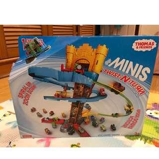 Thomas and Friends Minis Twist and Turn