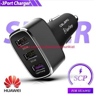Huawei Super Charge Car Charger p20pro