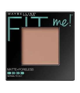 [WITH SHIPPING] Maybelline Fit Me! Matte + Poreless Pressed Powder