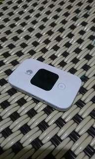 Mifi modem wifi Huawei e5577 xl / axiata