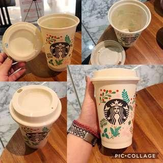 New Mug Holiday Edition Starbucks
