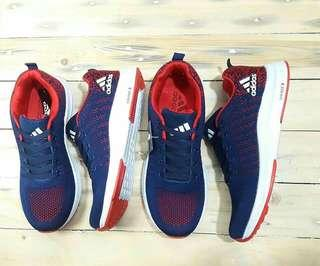 Couple/Single Adidas Navyblue Shoes