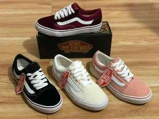Vans Women' Shoes