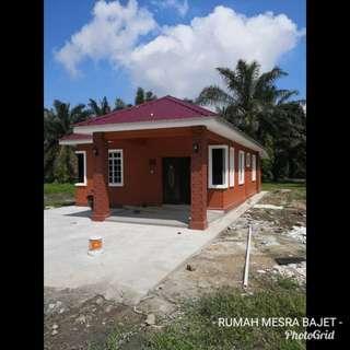 Bina Rumah Secara Tunai di JOHOR
