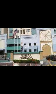 Prisma Perdana Condo for RENT