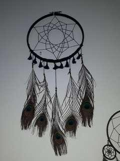 dream catcher, bohemian dream catcher