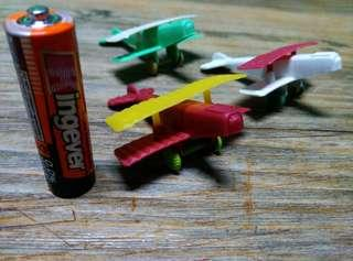 90's Airplane Toy