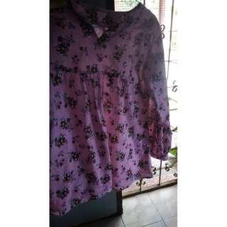 Baju wanita / kaos wanita/ pakaian wanita/ kemeja wanita/ blouse wanita/ baju kerja / baju kuliah/ baju import/ blouse import/ fashion korea/ korean style/ blouse formal