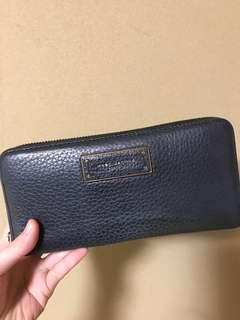 Marc jacobs 牛皮皮夾