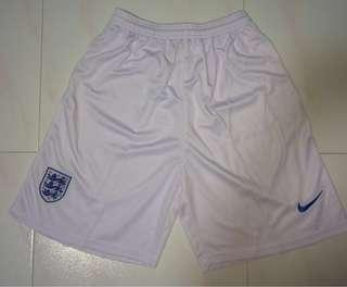 World Cup 2018 England Shorts White