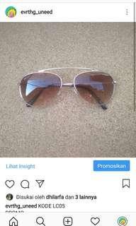 kacamata fashion NEW