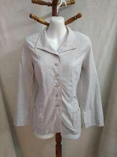 Sale * Vintage grey outwear