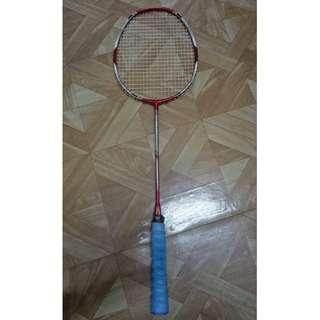 Badminton Fleet High Speed 33 racquet
