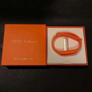 •BRAND NEW• Nuskin ageLOC TR90 FitBand