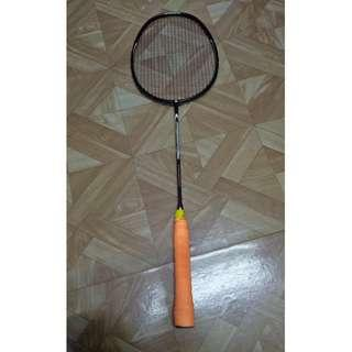 Badminton Apacs Terrific 118 Racquet