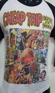 Cheap Trip 3Q