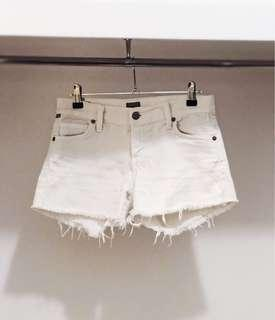Vintage jean cutoffs/shorts