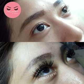 PROMO EYELASH EXTENSION