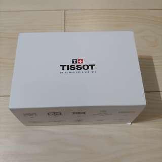 TISSOT 錶盒