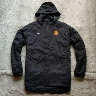 Jaket Nike MU Original