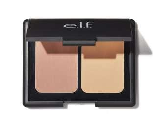 e.l.f. Matte Blush Duo in Soft & Subtle