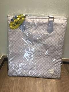 NaRaya Satin Tote Bag