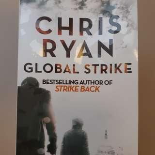 (FICTION -50%) Global Strike