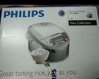 Rice cooker brand new