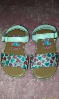 Sepatu sandal samestreet #momjualan